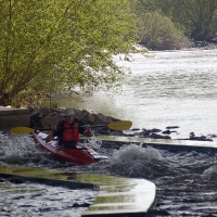 Kanu NRW Rallye 2018