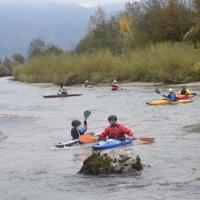 Wildwasserwoche Peißenberg 2019
